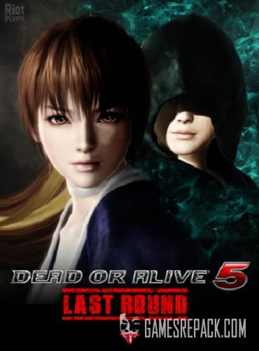 Dead or Alive 5: Last Round (RUS/ENG/MULTI9) [Repack] by FitGirl