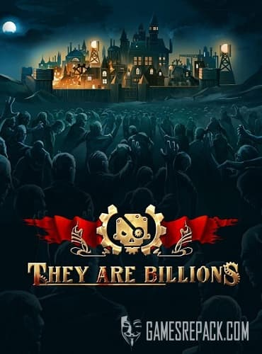 They Are Billions  (2019)  RePack от xatab
