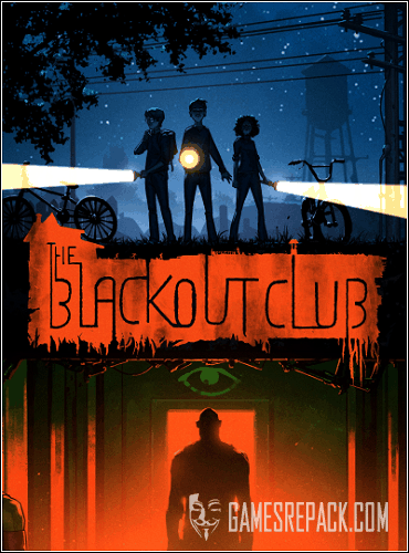 The Blackout Club (Question) (RUS|ENG|MULTi5) [L]