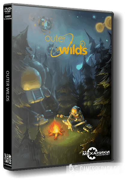 Outer Wilds (RUS|ENG|MULTI11) [RePack] от R.G. Механики