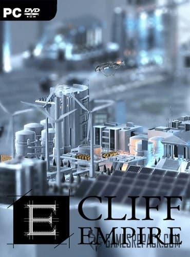 Cliff Empire (Lion's Shade) (RUS|ENG|MULTi11) [L]