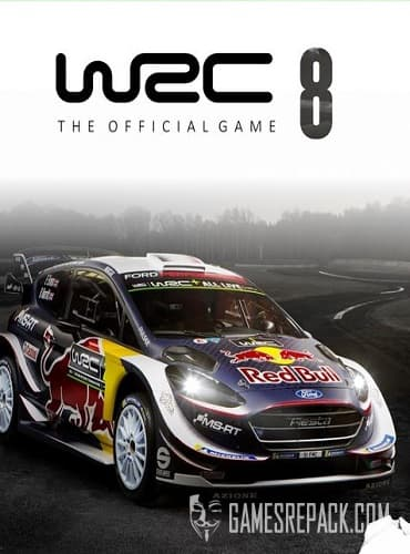 WRC 8 FIA World Rally Championship (Bigben Interactive) (RUS|ENG|MULTi) [L]