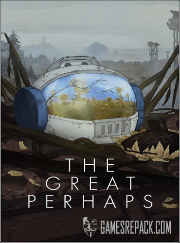 The Great Perhaps (Daedalic Entertainment) (RUS/ENG/MULTi) [L]