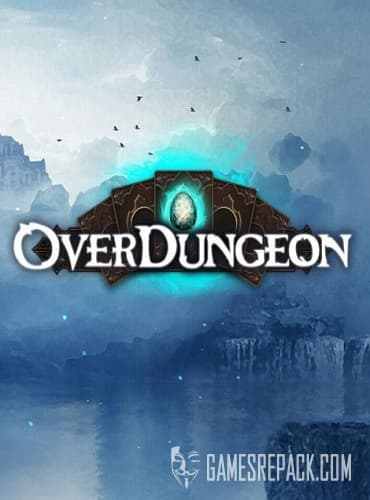 OverDungeon (Leiting Games) (RUS|ENG|MULTi5) [L]