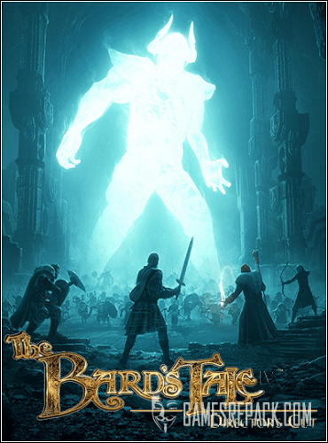 The Bard's Tale IV: Director's Cut (inXile Entertainment) (RUS|ENG|MULTi6) [L]