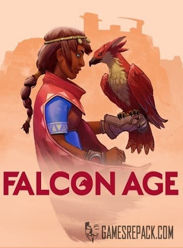 Falcon Age (Outerloop Games) (ENG|MULTi4) [L]