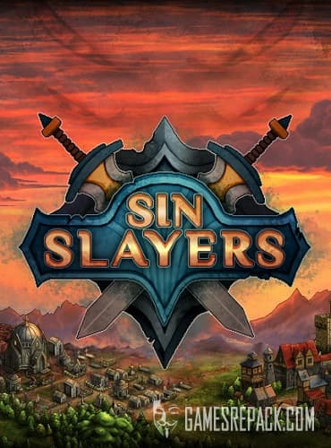 Sin Slayers (Black Tower Entertainment) (RUS|ENG) [GOG]