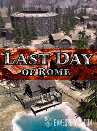 Last Day of Rome (Hamsters Gaming) (RUS|ENG|MULTi4) [L]