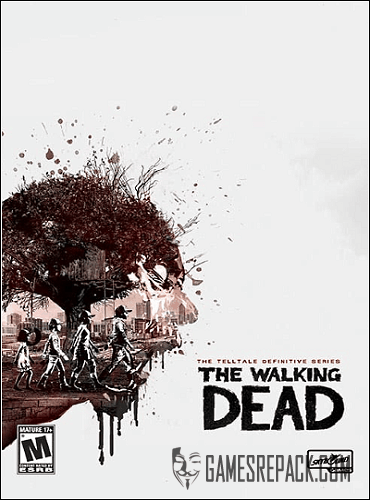 The Walking Dead: The Telltale Definitive Series (Skybound Games) (RUS|ENG|MULTi9) [L]