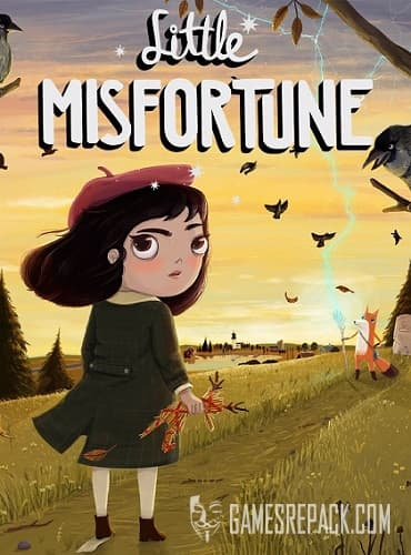 Little Misfortune (Killmonday Games) (RUS|ENG|MULTI) [GOG]