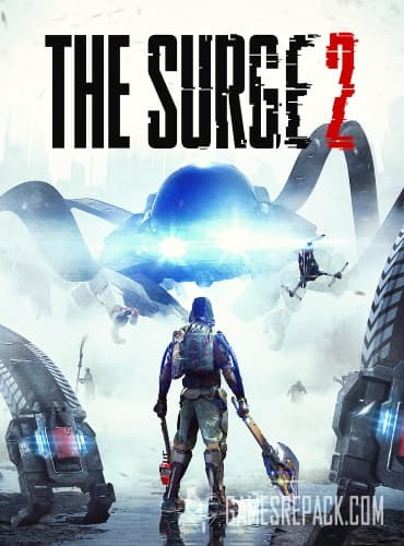The Surge 2 (Focus Home Interactive) (RUS|ENG|MULTi13) [L]