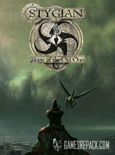 Stygian: Reign of the Old Ones (1C Entertainment) (RUS|ENG|MULTi6) [L]