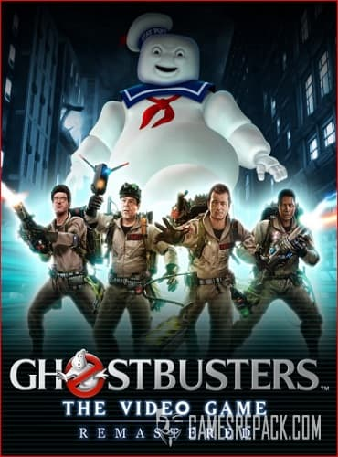 Ghostbusters: The Video Game Remastered (Mad Dog Games) (ENG/MULTi6) [L]