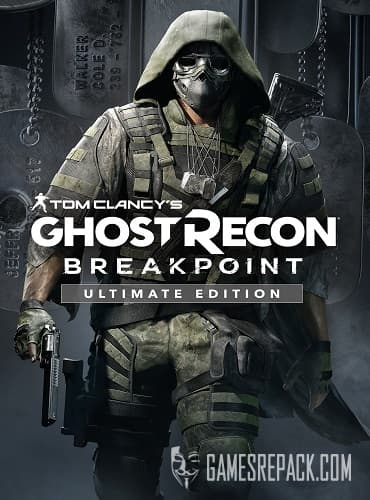 Tom Clancy's Ghost Recon Breakpoint Ultimate Edition (Ubisoft) (RUS|ENG|MULTi9) UplayRip by vano_next