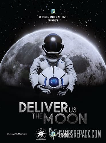 Deliver Us The Moon (Wired Productions) (RUS|ENG|MULTi10) [L]