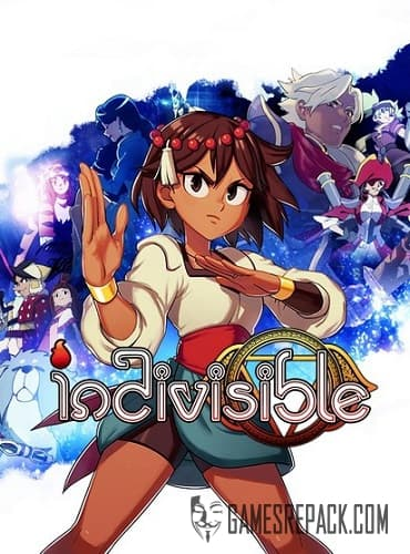 Indivisible (505 Games) (RUS/ENG/MULTi) [GOG]