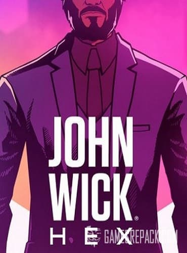 John Wick Hex (Good Shepherd Entertainment) (RUS/ENG/MULTi8) [L]