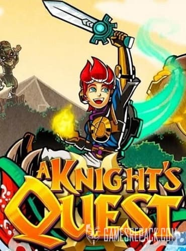 A Knights Quest (Curve Digital) (ENG|MULTi5) [L]