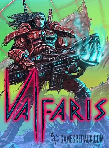 Valfaris (Big Sugar) (RUS|ENG|MULTI) [GOG]
