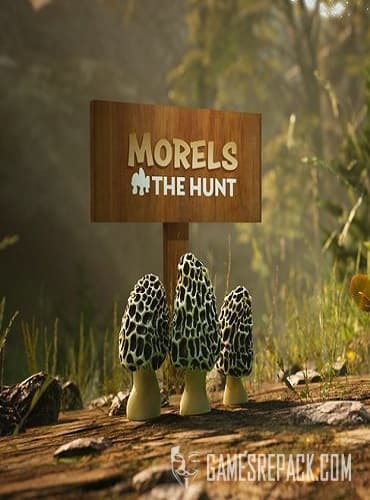 Morels: The Hunt (Abrams Studios) (RUS|ENG|MULTI) [L]