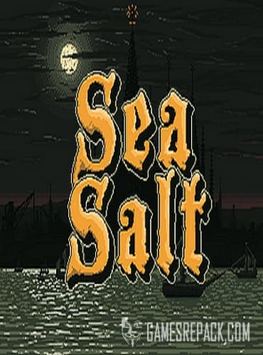 Sea Salt (YCJY Games) (RUS|ENG|MULTI) [GOG]