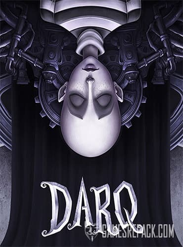 DARQ: Complete Edition (RUS/UKR/ENG/MULTI19) [RePack]  by FitGirl