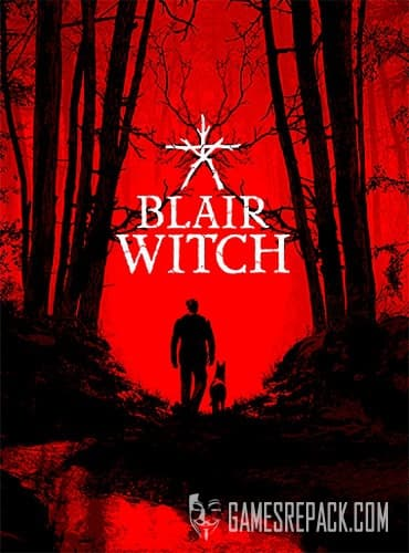 Blair Witch: Deluxe Edition (RUS/ENG/MULTI8) [Repack] by FitGirl