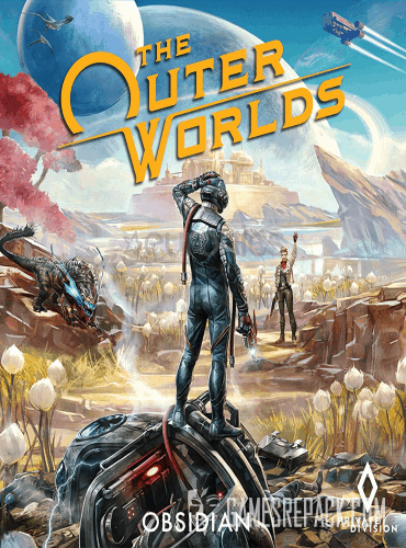 The Outer Worlds (Private Division) (RUS|ENG|MULTi11) [L]