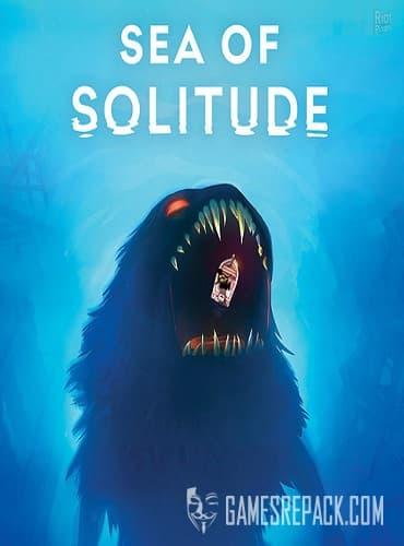 Sea of Solitude (ENG/MULTI6) [Repack] by FitGirl