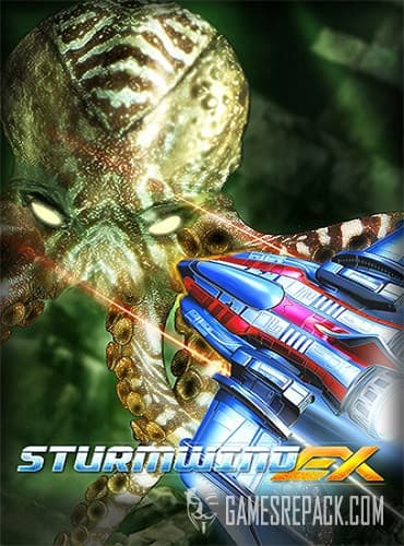 Sturmwind EX (ENG/GER) [Repack] by FitGirl