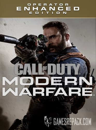 Call of Duty: Modern Warfare - Operator Enhanced Edition (Activision) (RUS|ENG|MULTi13) [Battle.NetRip] by vano_next