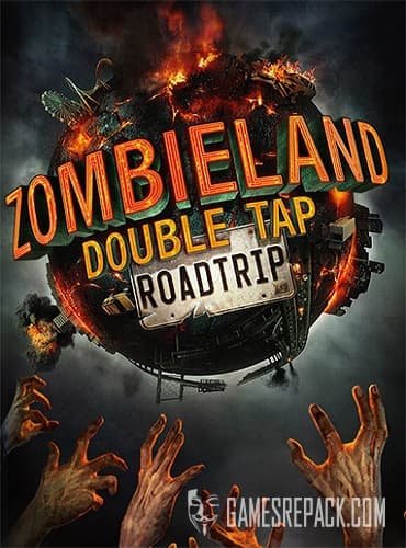 Zombieland: Double Tap - Road Trip (ENG/MULTI6) [Repack] by FitGirl