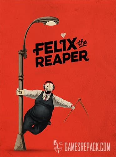 Felix The Reaper (RUS/ENG/MULTI14) [Repack] by FitGirl