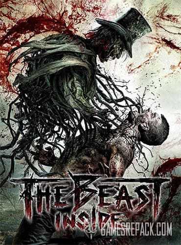 The Beast Inside (RUS/ENG/MULTI9) [Repack] by FitGirl