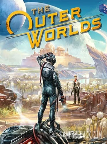 The Outer Worlds (RUS/ENG/MULTI11) [Repack] by FitGirl