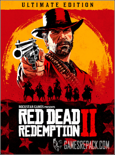 Red Dead Redemption 2: Ultimate Edition (Rockstar Games) (RUS|ENG|MULTi13) [SteamRip] vano_next