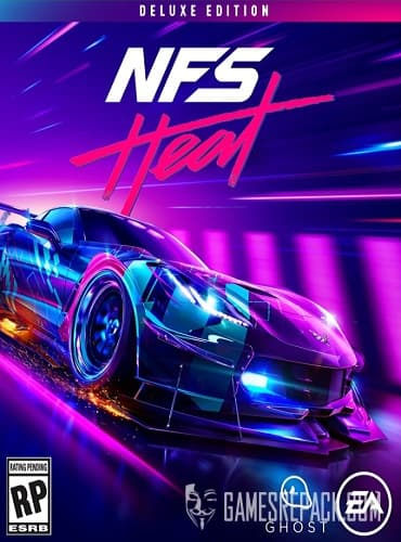 Need for Speed: Heat - Deluxe Edition (Electronic Arts) (RUS|ENG) OriginRip by vano_next