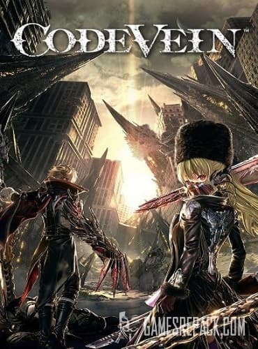 Code Vein: Deluxe Edition [v 1.01.86038 + DLCs] (2019) RePack от xatab