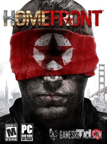 Homefront: Ultimate Edition (2011) RePack от xatab