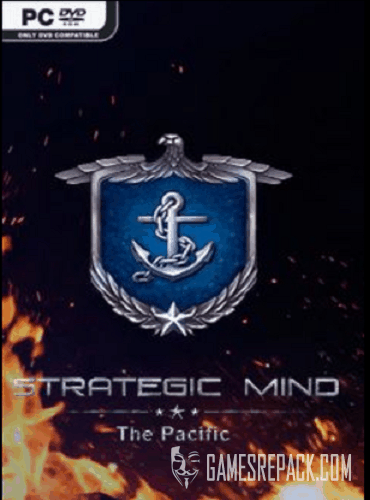 Strategic Mind The Pacific  (2019) RePack от xatab
