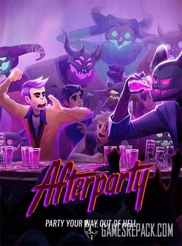 Afterparty (ENG) [Repack] by FitGirl