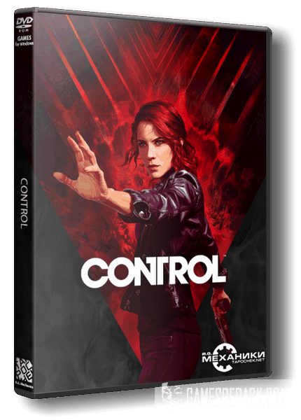 CONTROL: Ultimate Edition (RUS|ENG) [RePack] от R.G. Механики