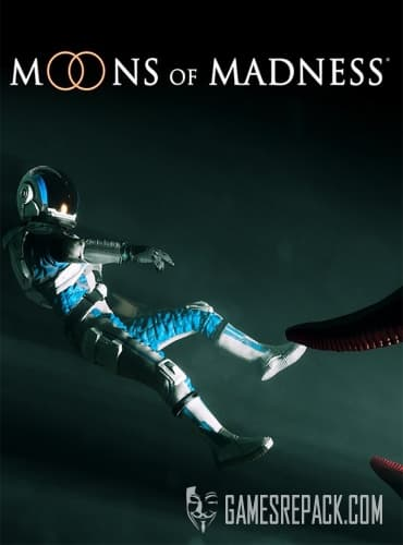 Moons of Madness [1.01] (Funcom) (RUS|ENG|MULTi11)