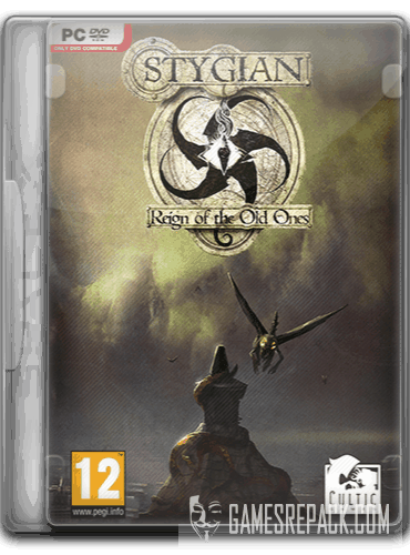 Stygian: Reign of the Old Ones (2019) RePack от SpaceX