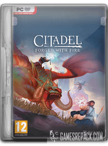 Citadel: Forged with Fire (2019)  RePack от SpaceX