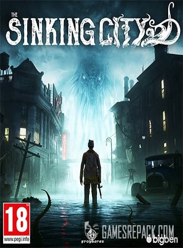 The Sinking City (2019) RePack от R.G. Catalyst