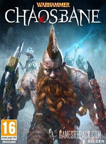 Warhammer: Chaosbane - Deluxe Edition (2019) RePack от R.G. Catalyst