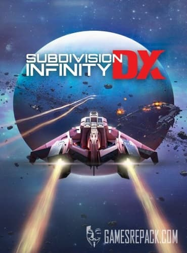 Subdivision Infinity DX [Repack] от R.G. Catalyst