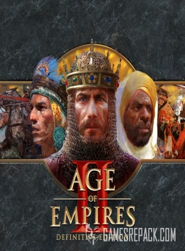 Age of Empires II: Definitive Edition (Xbox Game Studios) (RUS|ENG|MULTi14) [L]
