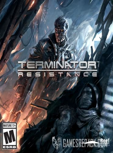 Terminator: Resistance (Reef Entertainment) (ENG|MULTi7) [L]